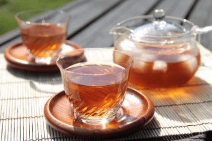 唐沢農機サービス 農業事業部カラサワファームのたんぽぽ茶