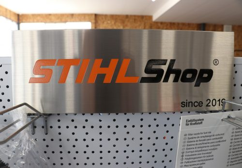 唐沢農機店内に「STIHLShop」オープンのお知らせ
